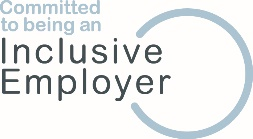 inclusive employer logo
